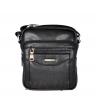 Мужская сумка Vesson  34284 черная 0