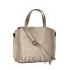 Женская сумка 35634 серебрянная 0