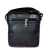 Чоловіча сумка Vesson 34284 чорна 4