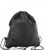 Male sports bag 381437 black 2