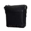 Мужская  сумка Vesson 0430 черная 2