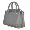 Женская сумка MIC 35767 серая 4