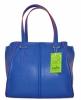 Женская сумка 35460 синяя  0