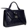 Женская сумка МІС 35826 синяя 3