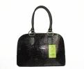 Женская сумка 35436 черная 0