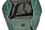 Жіночий рюкзак 2534 зелений 6