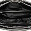 Женская сумка 35333 серебристая 5
