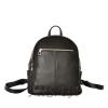 Женский рюкзак 35630 - 1 черный 0