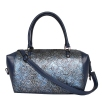 Женская сумка 35489 cиняя 7