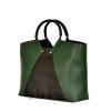 Women's bag 35601 Green - Combined 3