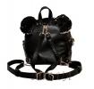 Female backpack 35616 black 4