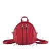 Городской рюкзак МIС 35750 бордовый 0