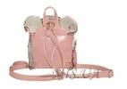 Городской рюкзак 35616 розовый 3