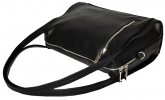 Женская сумка 35512 - 1 черная 2