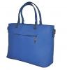 Женская сумка 2521 синяя 3