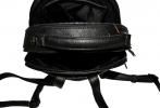 Женский рюкзак 2538 черный 5