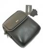 Мужская сумка 4346 черная 6