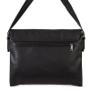 Мужская сумка-портфель 34147 черная 1