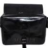Мужская кожаная сумка Vesson 4583  черная  5