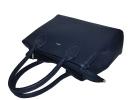 Женская сумка 35535 темно - синяя 5