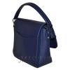 Женская сумка 35582 синяя 5