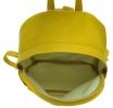Женский рюкзак 35432 желтый 0