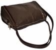 Женская сумка 2535 коричневая 3