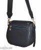 Женская сумка 35569 темно-синяя 4