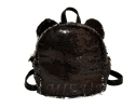 Female backpack 35616 black 0