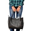Women's bag 35659 black  4