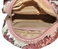 Городской рюкзак 35616 розовый 4