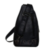 Мужская сумка через плечо Vesson  4526 черная 4