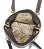 Женская сумка 35461 бежевая 4