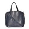 Женская сумка 35634 синяя 3