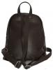 Городской рюкзак 34236 темно-коричневый 2