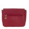 Женская сумка через плечо 35133 красная 2