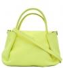 Женская сумка 2515 желтая 5
