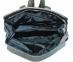 Женский рюкзак 35332 серебристый 6