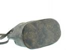 Женская сумка 35354 бронзовая 6