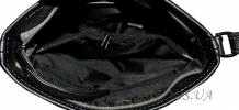 Женская сумка 35609 темно-серебристая 4