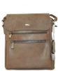 Мужская сумка 4343 коричневая 3
