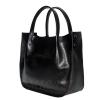 Женская сумка МІС 0721 черная 4