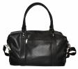 Men's handbag 34231 black 4