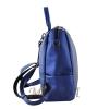 Городской  рюкзак - сумка MIC 35663-1 синий 2