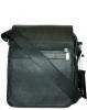 Мужская сумка 4337 черная 2