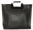 Женская сумка 0637 черная  2
