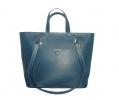 Women's bag 35450 blue 0
