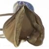 Женский рюкзак 35411 капучино с цветным принтом 7