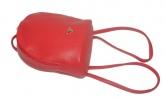 Женский рюкзак 35411 красный 3