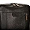 Мужская сумка 4521 черная 2